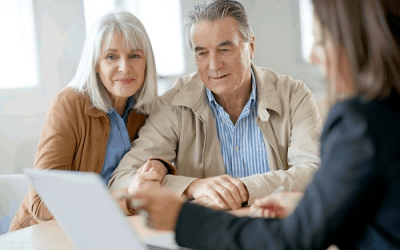Take Your First Step in Retirement Planning