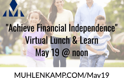 Achieve Financial Independence