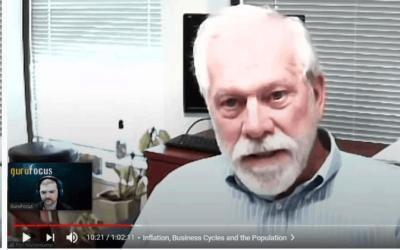 Value Investing LIVE Recap – With Ron Muhlenkamp